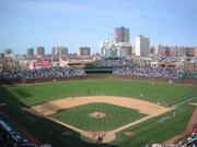 Wrigley Field is the second-oldest ballpark in Major League Baseball, opening in 1914.