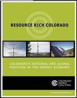 Colorado energy output ranks high, but worries loom over fracking bans, says report