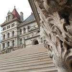 Chilly reception from business groups for Senate Democrats' plan to help upstate New York