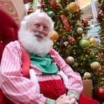 FAA clears Santa for flight