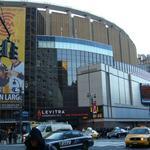 Big Ten basketball tournament ready for New York debut