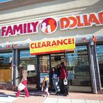 Family Dollar closing stores, slows future growth plans