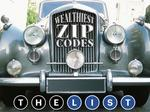 Learn about the 25 wealthiest ZIP codes in KC [INTERACTIVE MAP]