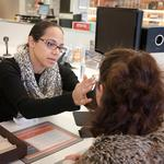 Macy's partners with major eyewear retailer for store-within-store