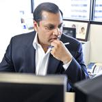 <strong>Reggie</strong> <strong>Aggarwal</strong> isn't just CEO of the new Cvent. He's an owner as well.
