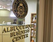 Gary Oppedahl wants to amp up the Albuquerque Business Center, designed to be a one-stop shop for anyone starting a company in the city.