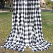 Curtains made by Belinda Gonzalez and sold in her Etsy shop - Bellas Home Decor