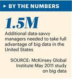 List Package: 'Big Data' spurs Rockhurst certificate program