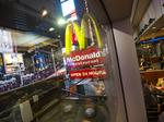 McDonald's to step up buybacks and dividends