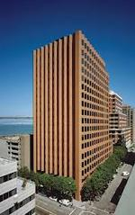 KBS Realty buys S.F. building for $121M