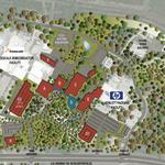 Massive East Austin former Freescale campus goes on auction block