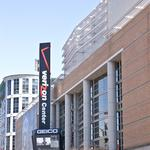 Without Verizon Center, does Chinatown still thrive?