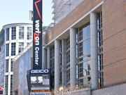 Verizon and MCI have held the center's naming right since it was completed in 1997.