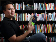 """Jeremiah Owyang, Co-founder, Altimeter Group  """"Such a hard question. """"Set audacious goals."""" Paraphrasing a bit, but yeah. My neighbor, Dennis Montalbano, (gave me that advice) when I was in eighth grade. He said and, well, he had a really nice car. And I said, """"Wow, that's so impressive."""" And he said, """"At a really young age, I said that is my goal and I set out to go and achieve that. And I worked very hard for many years to get it."""" And he did it. It was a Ferrari, by the way. And I said, """"Wow. You mean I could do that?"""" He said, """"Absolutely you could do that. You can definitely do that. Go do it."""" I don't have a Ferrari yet."""""""