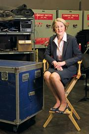 Mary Heger,  VP and CIO, Information Technology and Ameren Services Center, Ameren Corp.