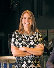 Teresa Katubig,  CEO, Extra Help Inc.