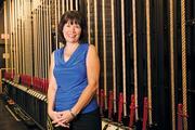 Sue O'Leary,   CFO, Total Hockey Inc.