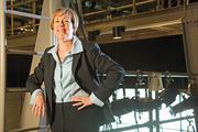 Christine Smith,  VP, Biotherapeutics Pharmaceutical Sciences, Pfizer Inc.