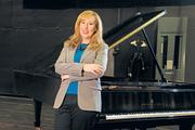 Kathy Walters,  CFO, CR Metal  Products Inc.