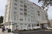 Hampton Inn & Suites Bradenton Downtown Historic District