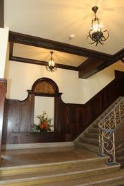Inside the Hampton Inn & Suites Bradenton Downtown Historic District