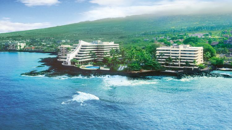 Hawaiian Hotels And Resorts Sustains Family Business Culture To