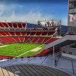 Stanford Football at Levi's Stadium? 49ers' home to host 2014 PAC-12 Conference Championship