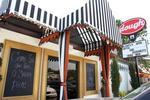 Flour power: Datz expands popular eatery with Dough