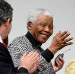 <strong>Nelson</strong> <strong>Mandela</strong>'s strong connection to Philadelphia