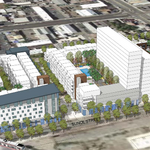 The Ohlone revived: New life for major Midtown San Jose mixed-use project