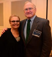 Bobbie Knopf with Nobis Works and Tommy Nobis.