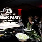 TBJ Publisher's Note: Power Party spotlights listmakers