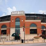 Oriole Park at Camden Yards naming rights aren't for sale