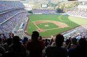 No. 4: Dodger Stadium in Los Angeles