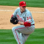 <strong>Halladay</strong>, Gillick to join Phillies Wall of Fame this season