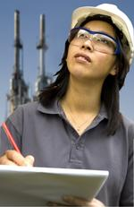 Oil and gas industry needs more women, says survey