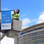 Children's Hospital to open clinic at Milwaukee's Midtown Center