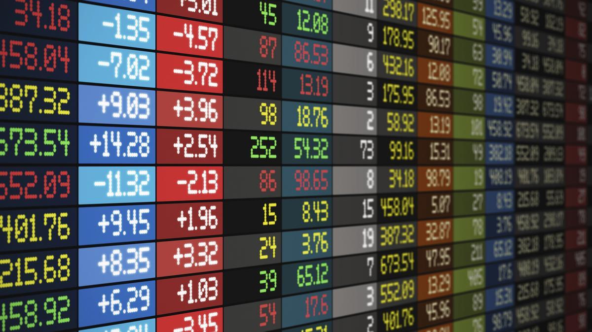 Former Cincinnati Stock Exchange Sold To Nyse Cincinnati Business