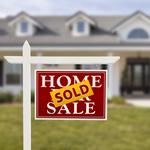Home sales up 3.9% in April as average prices jump 6%