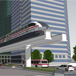 Rail rumble: 2nd firm vying for airport-to-I-Drive train route