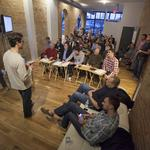 Cincinnati Startup Weekend puts local entrepreneurs on a global stage