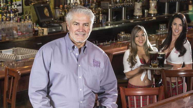 Tempes Tilted Kilt Restaurant To Be Acquired By Owner Of Dicks