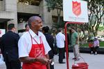 Salvation Army red kettle collections in Hawaii down 30%