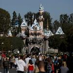 Disneyland's 60th anniversary plans include new parade, fireworks