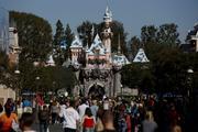 No. 1: Disneyland Park and Disney California Adventure  in Anaheim, Calif.