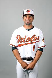 Brian Roberts Second baseman  Age: 35 2013 salary: $10 million