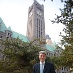 Former Mayor <strong>Rybak</strong> pens editorial supporting a Minneapolis tip credit
