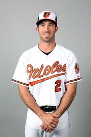 J.J. Hardy Shortstop  Age: 30 2013 salary: $7.42 million