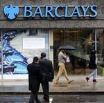 Barclays accused of misleading investors in 'dark pools'