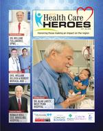 A LOOK BACK: Health Care Heroes 2013